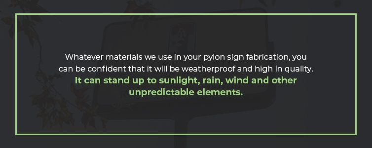 What-Materials-Are-Pylon-Signs-Made-Of_